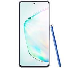 SAMSUNG Galaxy Note 10 Lite LTE 128GB 6GB RAM Dual SIM Mobile Phone